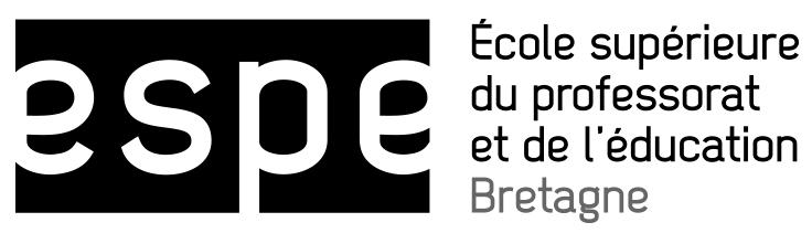 ESPE de Bretagne